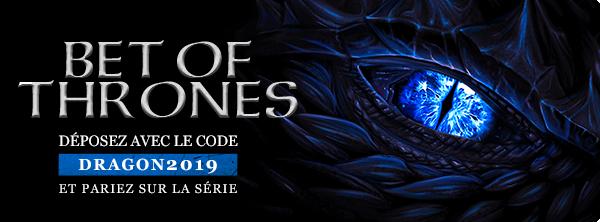Bet of Thrones - 15 € pour parier sur la saison finale ! 15782039275cadec9914e1c