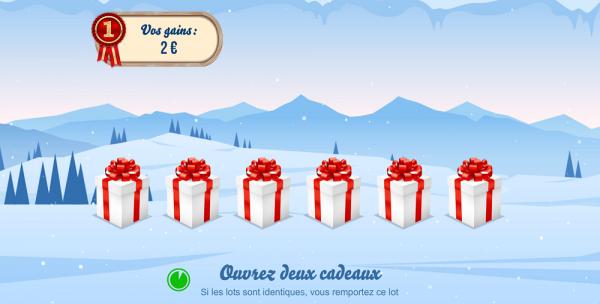 Expresso Santa : c'est tous les jours Noël ! 11611433305c1a1e2d6393a