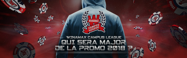 Winamax Campus League : coup d'envoi le 12 novembre ! 14648933725bd73485256bb