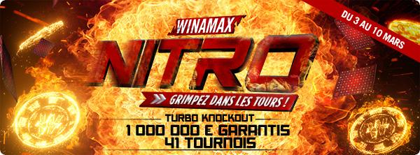 Winamax Nitro – 1 000 000 € garantis ! 17373223645c6c15438e819