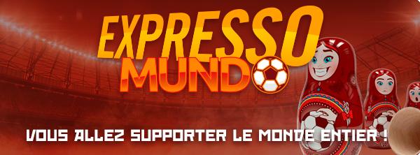 Expresso Mundo - Vous allez supporter le monde entier ! 19430705195b1fcc0015a74