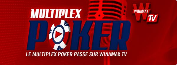 [Winamax TV] Multiplex Poker spécial Clubs ce dimanche ! 19964455035be5ab6c1e7dd
