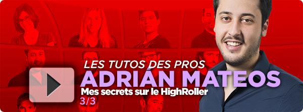 Adrián Mateos : mes secrets sur le HighRoller 149341325f88136d4a57c
