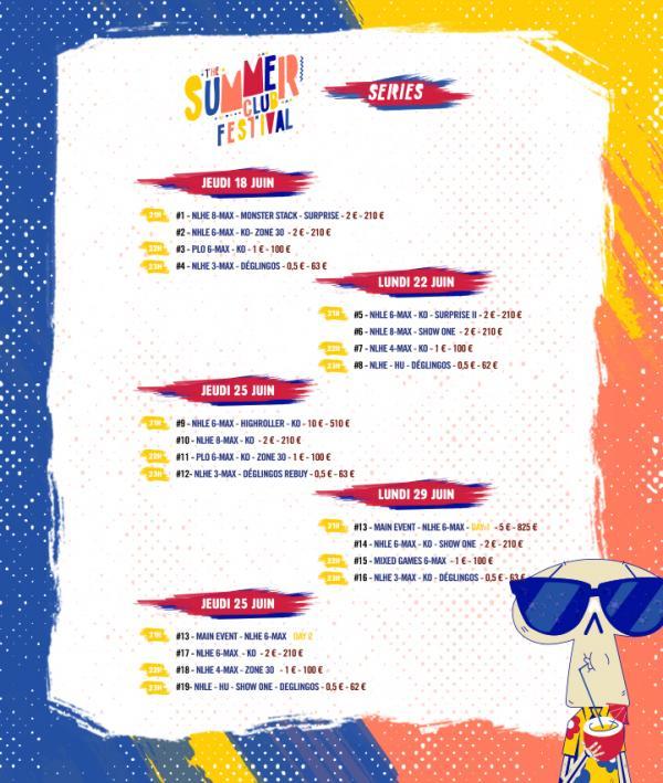 Le Summer Club Festival 21043385745ee230ae7170a
