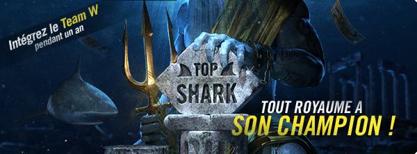 Top Shark Academy : devenez le roi des océans 3051094705f97ed27e4c12