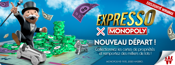 Expresso x MONOPOLY : prenez un nouveau départ ! 12098467515f75a92dc8f7e