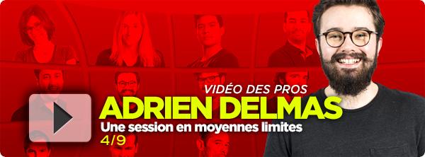 [Vidéo] Une session en mid-stakes avec Adrien Delmas 14140113585f44e0d893101