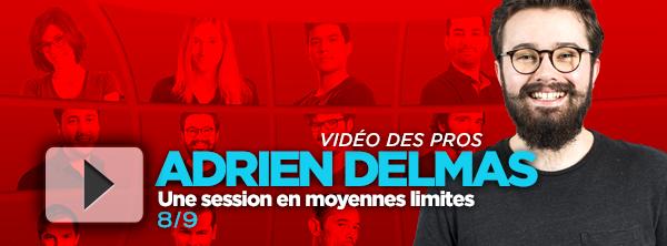 [Vidéo] Une session en mid-stakes avec Adrien Delmas (1/9) 19319629415f577c748361e