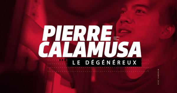 [Vidéo] Pierre Calamusa : le dégénéreux 19365287195f71f18e0d165