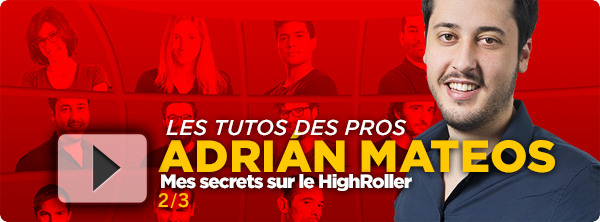 Adrián Mateos : mes secrets sur le HighRoller 8203940735f7eefb1878c4