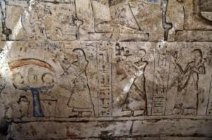 Descubiertas dos nuevas tumbas de la antigua Menfis Antigua-Menfis-300x199