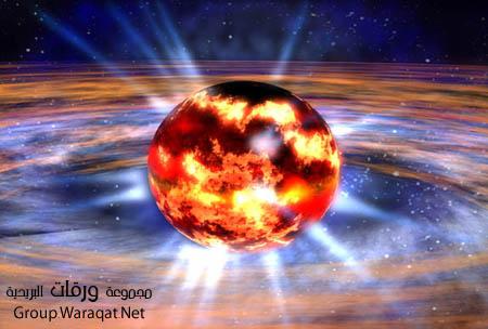 من معجزات القران الكريم اكتشفها العلم الحديث  E3gaz5
