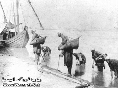 حقيقة بناء الأهرامات معجزة قرآنية بالصور Egypt_from_150_years1