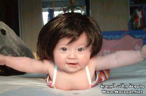 زينة الحياة الدنيا Cute-Babies18