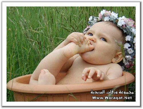 زينة الحياة الدنيا Cute-Babies21