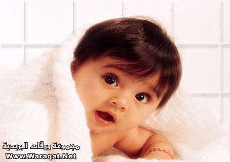 زينة الحياة الدنيا Cute-Babies22