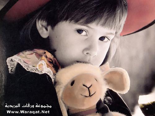 زينة الحياة الدنيا Cute-Babies68