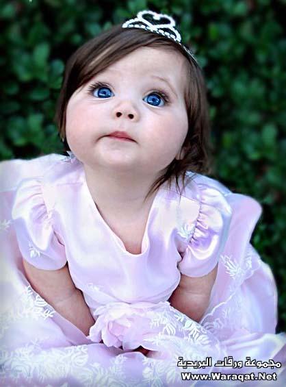 زينة الحياة الدنيا Cutest-babies1