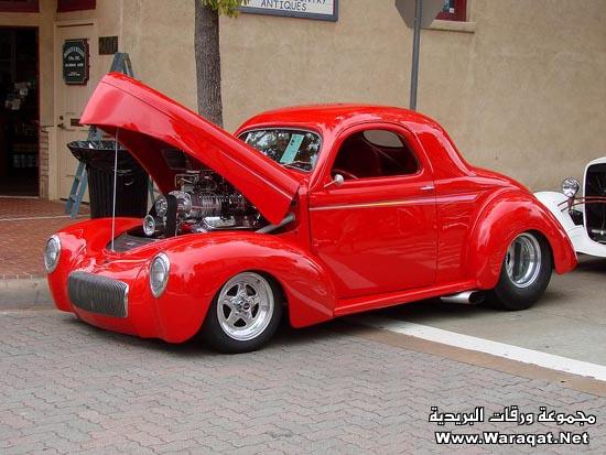 سيارات زمان ..!!روعة!!!!!!!!!!!!!!!!!!!!!!!!!!!!! Old-car9