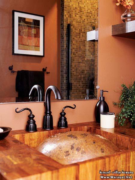 حمامات ذوق 2011، حمامات بألوان جذابه 2011 ، ديكورات حمامات ذوق 2011 ، حمامات روعة Wc_ceoot18