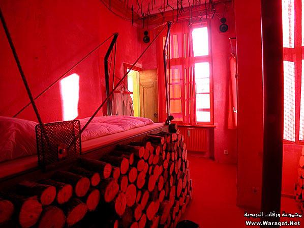 الغراااابهْ والخيااااالْ في غرف النوم:) Room-sleep_7