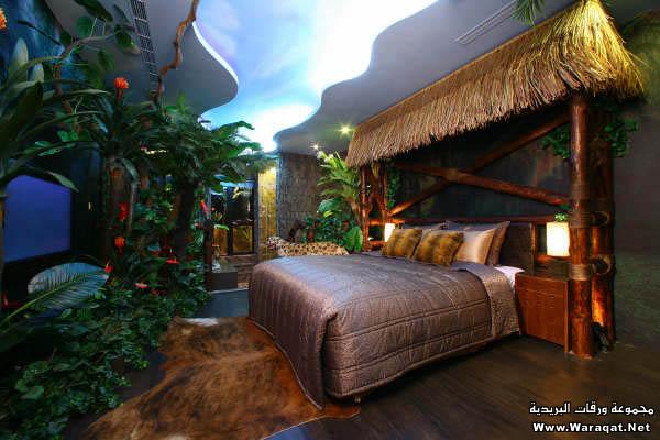 غرب وأروع فندق في العالم بتايوان Hotel_taewan12