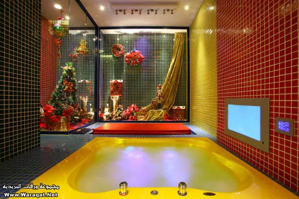 غرب وأروع فندق في العالم بتايوان Hotel_taewan16