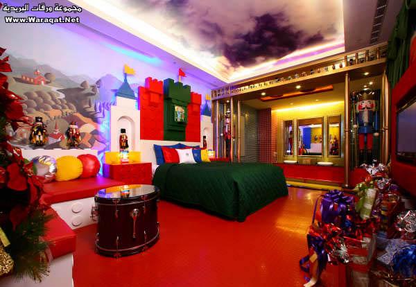 غرب وأروع فندق في العالم بتايوان Hotel_taewan17