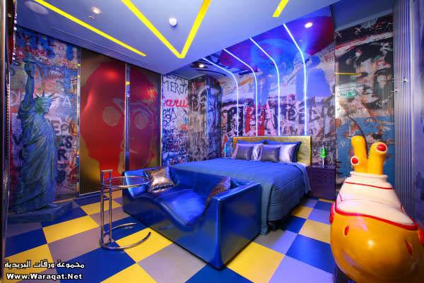 غرب وأروع فندق في العالم بتايوان Hotel_taewan25