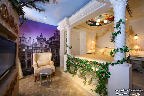 غرب وأروع فندق في العالم بتايوان Hotel_taewan32