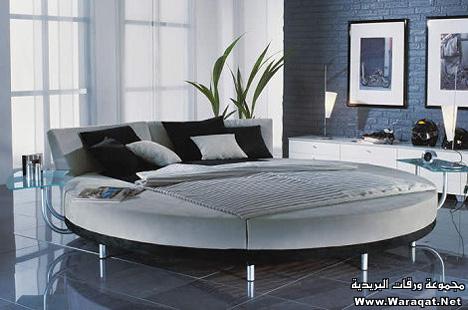 غرف نوم غريبة ! ! ! Nom-rw3h_12