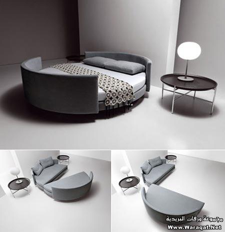 غرف نوم غريبة ! ! ! Nom-rw3h_13