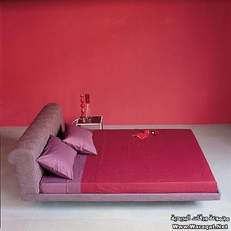 غرف نوم غريبة ! ! ! Nom-rw3h_4