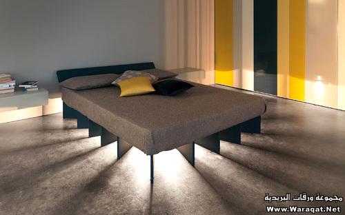 غرف نوم غريبة ! ! ! Nom-rw3h_5