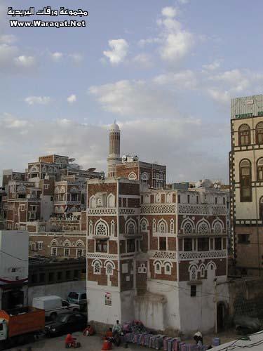 طوف وشوف فى اليمن الشقيق San3a12