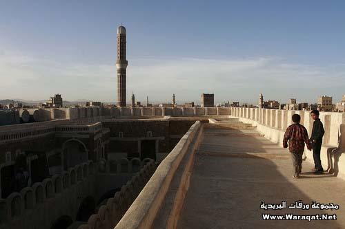 طوف وشوف فى اليمن الشقيق San3a19