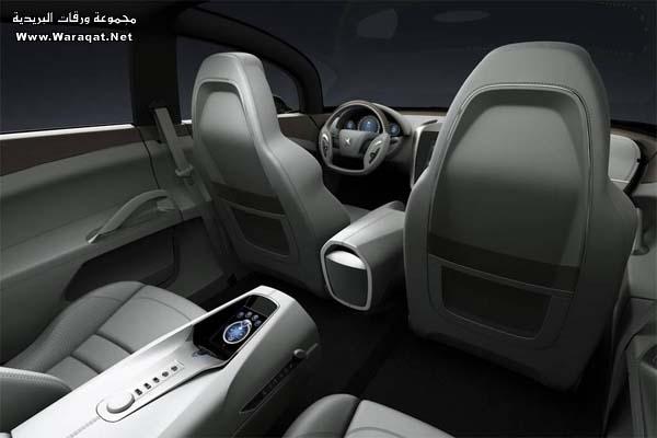 بيجو الجديده خيال Peugeot5