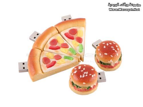 فلاش ميموري مبتكرة ..!! Flash-memory1