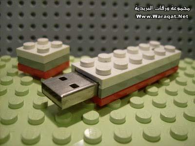 فلاش ميموري مبتكرة ..!! Flash-memory11