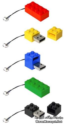 فلاش ميموري مبتكرة ..!! Flash-memory27