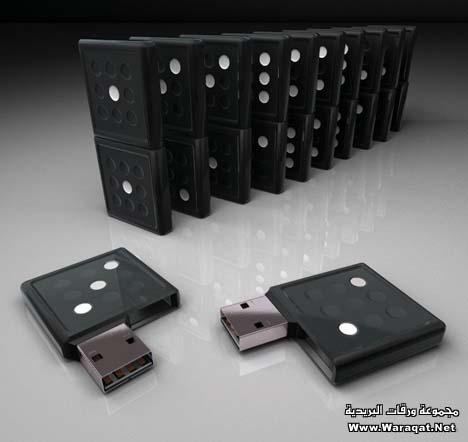 فلاش ميموري مبتكرة ..!! Flash-memory28
