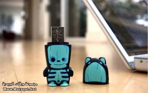 فلاش ميموري مبتكرة ..!! Flash-memory29