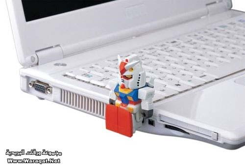 فلاش ميموري مبتكرة ..!! Flash-memory31