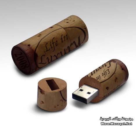 فلاش ميموري مبتكرة ..!! Flash-memory6