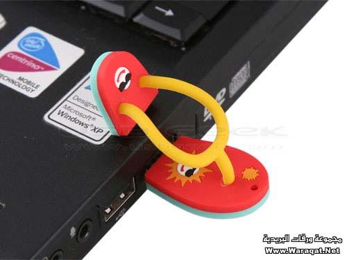 فلاش ميموري مبتكرة ..!! Flash-memory9