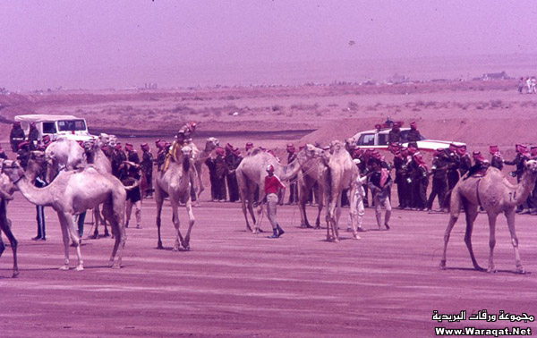 مصور امريكي يزور الرياض في السبعينات الميلادية ويلتقط هذه الصور Reyadh_zmaan12