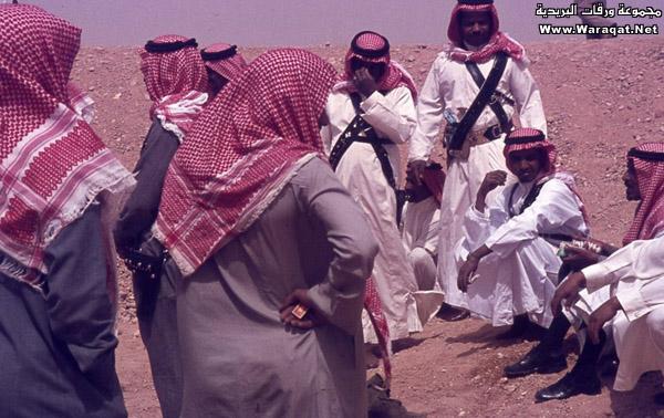 مصور امريكي يزور الرياض في السبعينات الميلادية ويلتقط هذه الصور Reyadh_zmaan14