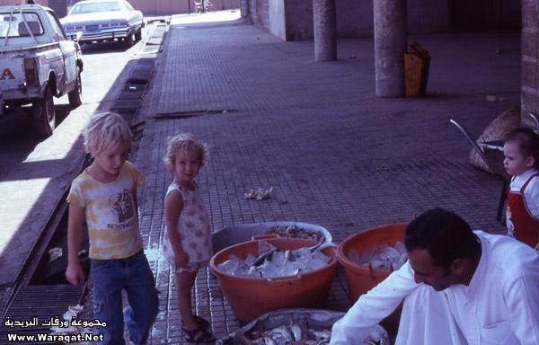مصور امريكي يزور الرياض في السبعينات الميلادية ويلتقط هذه الصور Reyadh_zmaan18