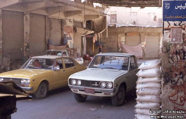 مصور امريكي يزور الرياض في السبعينات الميلادية ويلتقط هذه الصور Reyadh_zmaan2