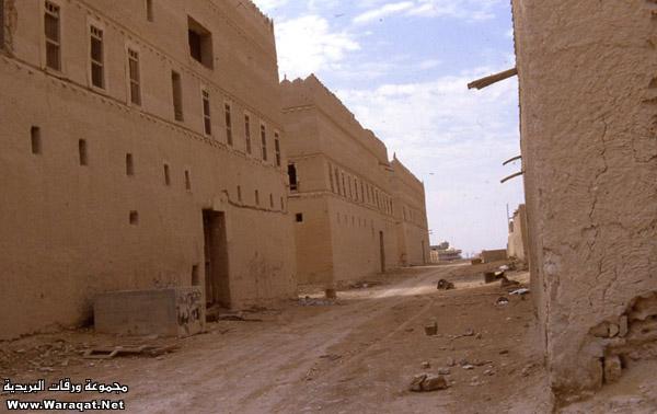 مصور امريكي يزور الرياض في السبعينات الميلادية ويلتقط هذه الصور Reyadh_zmaan20